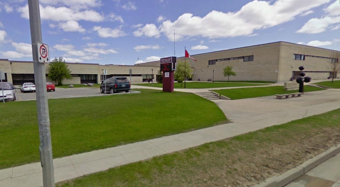 Kildonan-East Collegiate, 845 Concordia Avenue, Winnipeg, Manitoba, R2K 2M6, Canada